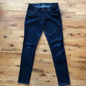Levi's Modern Rise Skinny Jean - size 29